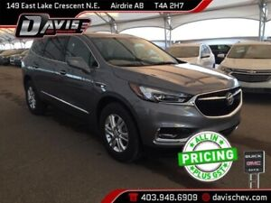 2019 Buick Enclave Premium AWD, SURROUND VISION, HTD/CLD SEAT...