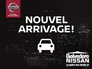2017 Nissan Rogue SV AWD JANTES EN ALLIAGE CAMERA DE RECUL FINAN