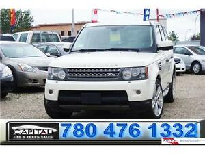 2010 Land Rover Range Rover*SuperCharger*