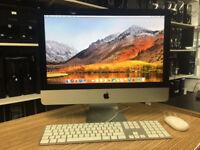 Apple iMac Core i5-4570R 2.7GHz (4th Gen) 8GB Ram 1TB HDD (21.5 inch, Late 2013)