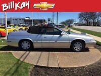 Miniature 8 Voiture Américaine d'occasion Cadillac Eldorado 2001