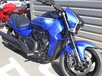 Suzuki Intruder VZR1800
