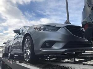 2014 Mazda Mazda6 GT-FULL-AUTOMATIQUE-MAGS-CUIR-TOIT OUVRANT