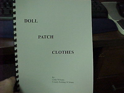 Doll Patch- CLothes for Dolls & Teddy Bears