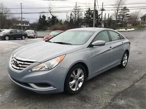 2011 Hyundai Sonata GL, ALLOYS, NEW MVI, HEATED SEATS WARR AVAIL