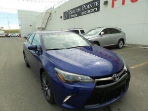 2016 Toyota Camry XSE V6 | Sunroof | Navigation | Heated Seats