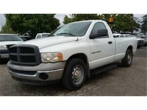 2004 Dodge Ram 2500, POWER LIFT GATE! 8 Foot Box, Tow Package!