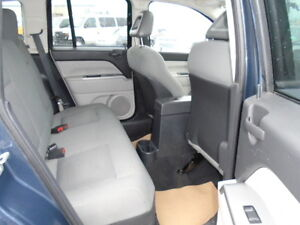 2007 Jeep Compass SPORT 4X4-SUNROOF-HEATED SEATS--REMOTE STARTER Edmonton Edmonton Area image 11