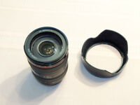 (Mint) Canon EF 24-105 f4 IS L USM