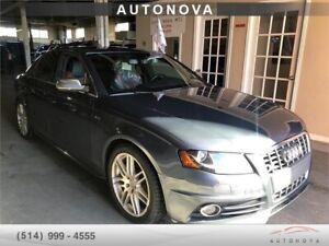***2010 Audi S4 Premium***FULL OPTION/514-812-9994.