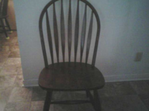 Chair For Kitchen Or Dining Room Table