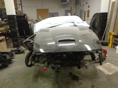 Carrier Rear Fits 03-06 VIPER 473797