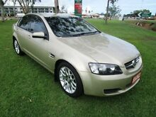2008 Holden Commodore VE MY09 60th Anniversary Gold 4 Speed Automatic Sedan Berrimah Darwin City Preview