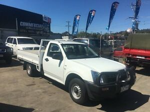 2007 Holden Rodeo RA MY08 DX 5 Speed Manual Cab Chassis Lilydale Yarra Ranges Preview