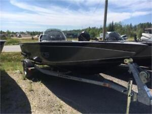WINTER BLOW OUT SALE! BRAND NEW 2015 LEGEND XGS + MAXED AT 90HP