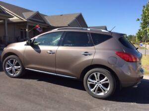 2009 Nissan Murano LE AWD in excellent condition