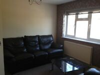 3 Bedroom flat to let in Slough