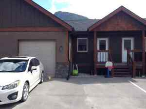 Invermere Townhouse For Rent
