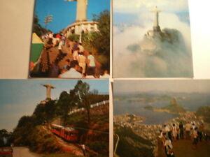 many vintage world postcards Peterborough Peterborough Area image 8