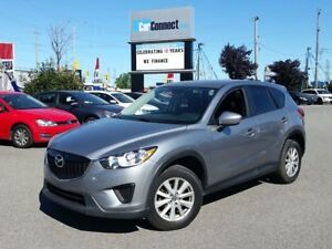 2013 Mazda CX-5 AWD ONLY $19 DOWN $75/WKLY!!
