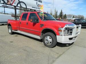 2009 diesel Ford F-350 SOLD OTHER UNITS AVAILBLE