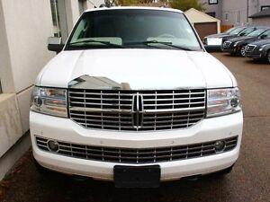 """2011 Lincoln Navigator LOADED CUSTOM 22\"""" WHEELS FINANCE AVAILAB Edmonton Edmonton Area image 4"""