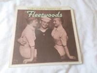 Vinyl LP The Very Best Of The Fleetwoods USA Pressing United Artists UA-LA-334-E Mono/ Stereo