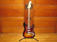Mint 2009 Stratocaster Deluxe Player