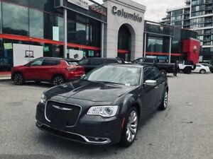 2018 Chrysler 300 300 Limited
