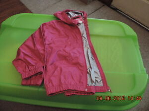 Girl's 5T OshKosh Spring/Fall Jacket