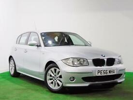 BMW 116I SE 1 PRIVATE OWNER + FULL SERVICE HISTORY + 2 KEYS