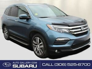 2016 Honda Pilot TOURING | LOADED WITH EVERY OPTION | ALL WHEEL