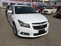 2012 Chevrolet Cruze LT ECHO Berline