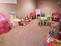 Private child care now available *Erin Mills*