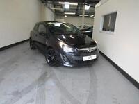 Vauxhall Corsa 1.2i 16v ( 85ps ) Limited Edition ( a/c ) 2013