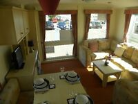 CAYTON BAY HOLIDAY PARK - STATIC CARAVAN FOR SALE - BEACH ACCESS - PAYMENT OPTIONS AVAILABLE!!!!