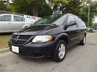2007 DODGE GRAND CARAVAN STOW 'N' GO! UPGRADED STEREO*ALLOYS! City of Toronto Toronto (GTA) Preview