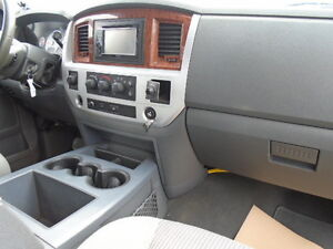 2008 Dodge Power Ram 1500-BIG HORN-COSTUM-DVD-HDTV-SUBWOOFER-NAV Edmonton Edmonton Area image 4