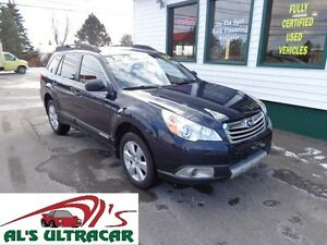 2012 Subaru Outback 2.5i w/Convenience only $179 bi-weekly!