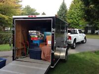 MOVING KINGSTON / LOCAL & LONG HAUL / STUDENT MOVES