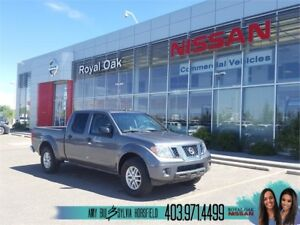 2017 Nissan Frontier SV ** Back Up Camera and Heated Seats **