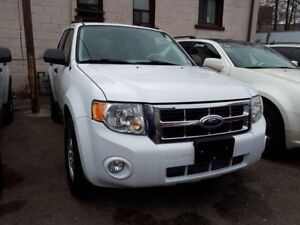 2008 Ford Escape XLT-4 cylinder