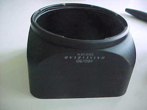 Hasselblad lens shade B60 80mm   (bx 98)