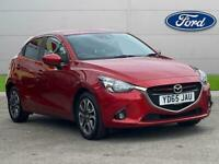 2015 Mazda 2 1.5 Sport Nav 5Dr Auto Hatchback Petrol Automatic