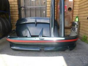 Ford Falcon EF EL XR6 Rear Bar, Door Panel, side skirts and Boot lid