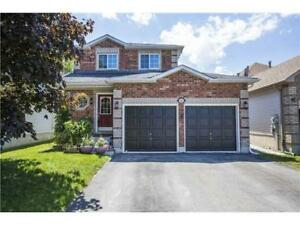 3 +1 Modern Detached House. Barrie North