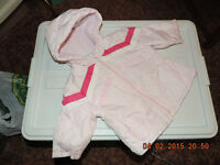 Girl's 6-12month Old Navy Jacket