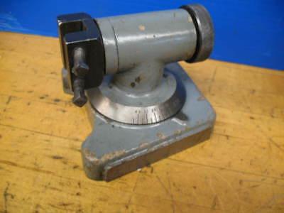 Boyar Schultz Model G Box Tool Bit Grinding Fixture Screw Machine Tool Grind