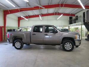 2013 Chevrolet Silverado 2500HD LT 4x4 6.0L 2 To Choose From