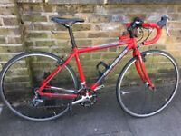Condition: Used / Islabike Luath 700 Small Cyclocross Bike Age: 11 plus